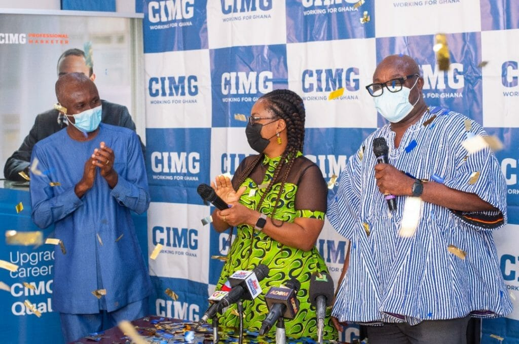 CIMG urges institutions to stand ready for shocks, launches awards
